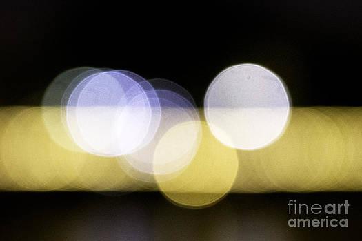 Light Shapes - III by Eyzen Medina