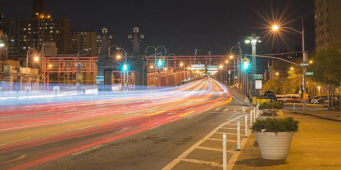Light Traffic by Theodore Jones