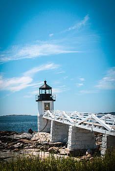 Lighthouse by Belinda Dodd