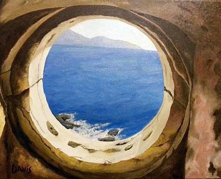 Lighthouse by John Davis