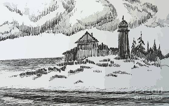 John Malone - Lighthouse One