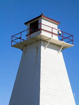 Edward Fielding - Lighthouse PEI