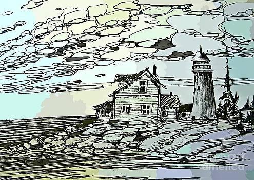 John Malone - Lighthouse Two