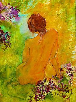Lilac by Natalia Stahl