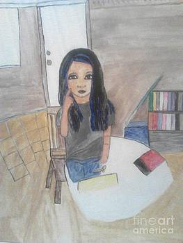 Lillian by Amelia Rodriguez