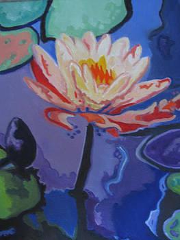 Lilly #1 by Karen Snider