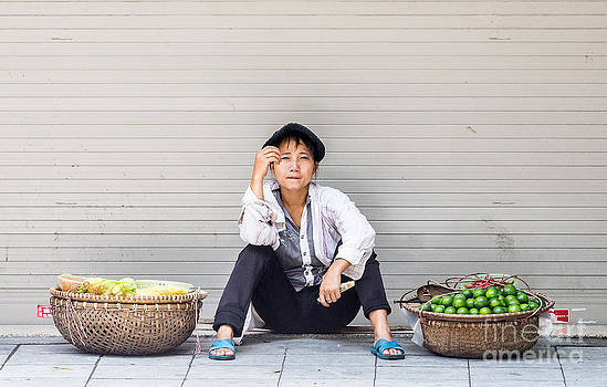 Lime Sales by Paul Frederiksen
