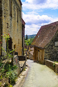 Limeuil en Perigord - France by Dany Lison