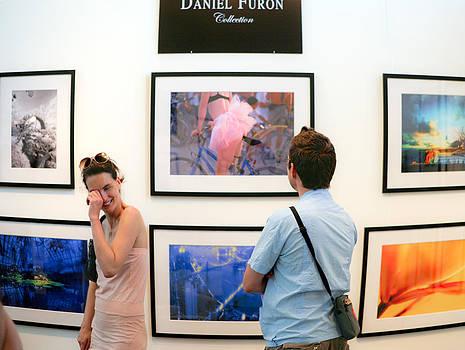 Daniel Furon - L
