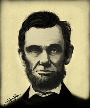 Lincoln by Austin Phillips