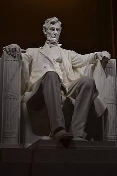 Lincoln  by Jennifer Kelly