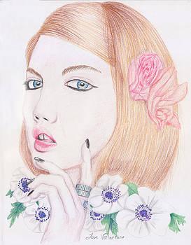 Lindsey Wilson by Jose Valeriano