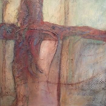 Line Dance by Mary Jean Henke