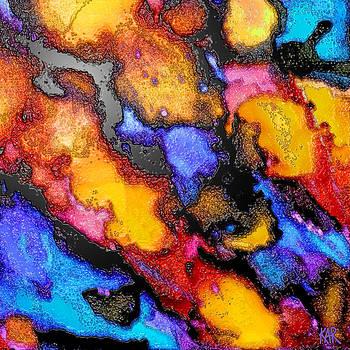 Liquid by Art by Kar