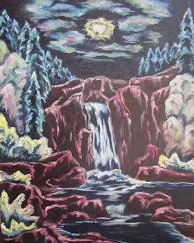 Listening to the Land Speak by Cheryl Pettigrew