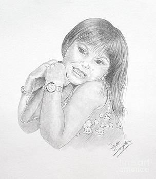 Little Bella by Joette Snyder