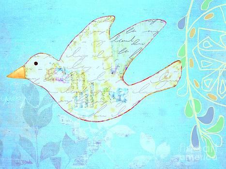 Barbara Drake - Little Bird