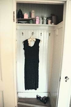 Emily Stauring - Little Black Dress