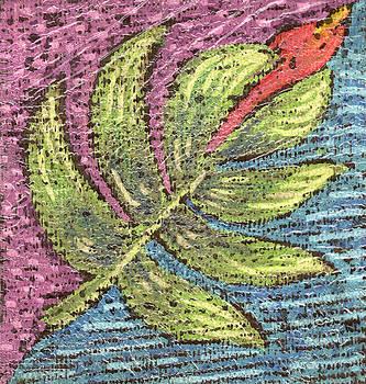 Little bloom by Jennifer Harper
