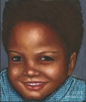 Little Brother by Alga Washington
