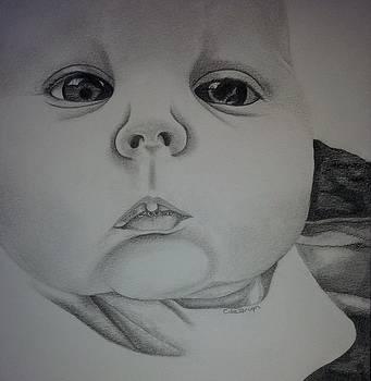 Little Bubble Mouth by Carol De Bruyn