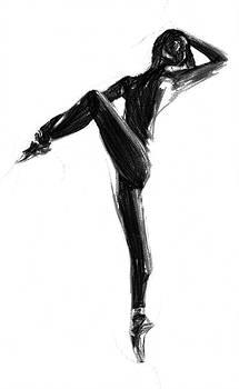 Stefan Kuhn - Little Dancer