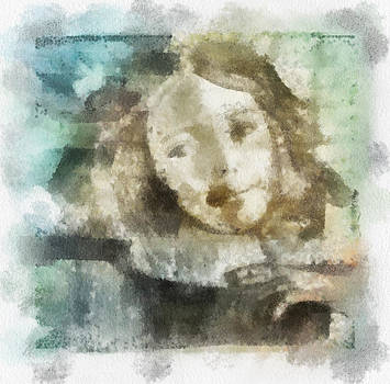 Little Girl by Jennifer Woodworth