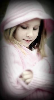 Little Girl Pink by Jon Van Gilder