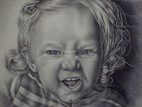 Little Lioness by Lisa Marie Szkolnik