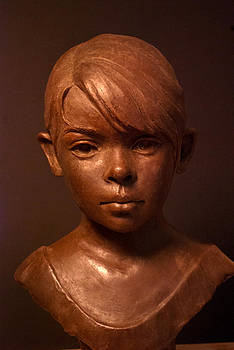 Little Maria by Mary Buckman