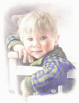 Little Mischief by Maddy Swan