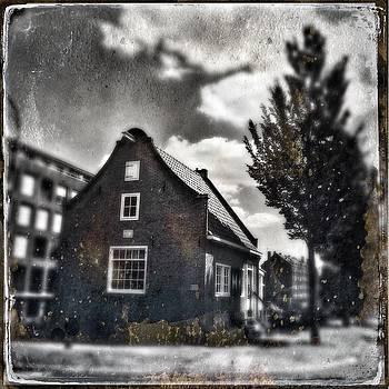 Little Old House by Greetje Kamps
