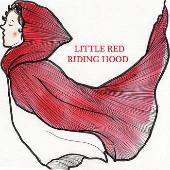 Little Red Riding Hood by Donghyun Kim