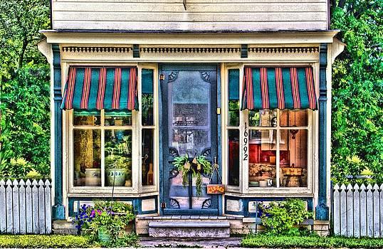 Little Shop by L Granville Laird