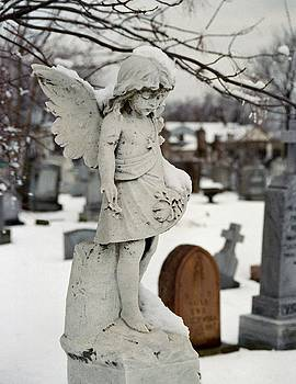 Gothicolors Donna Snyder - Little Snow Angel