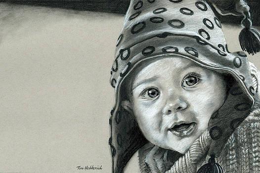 Little Wizard by Tom Hedderich
