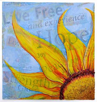 Live Free by Lisa Fiedler Jaworski