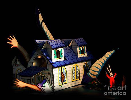 Live the fantasy by Victoria Herrera