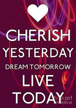 Daryl Macintyre - Live Today