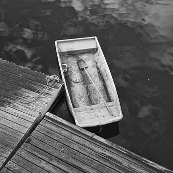 Steven Ralser - Lobster Boat - Perkins Cove - Maine