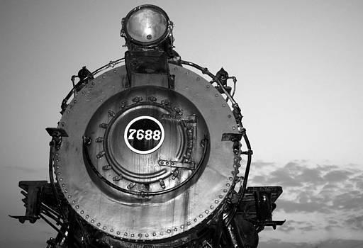 Locomotive Light by Mary Beth Landis