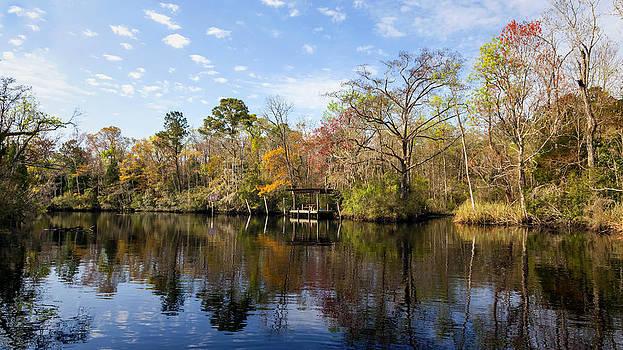Lynn Palmer - Lofton Creek Dock
