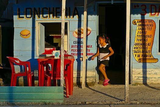 Skip Hunt - Loncheria