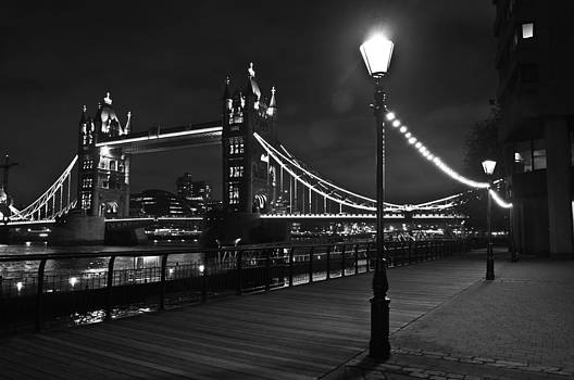 London Calls Me a Stranger by Tanis Crooks
