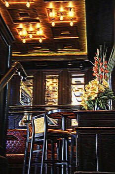 London Club by Robert Seidman