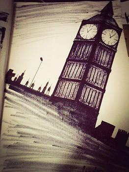 London by Sherly Ferelin
