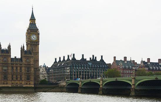 Svetlana Sewell - London