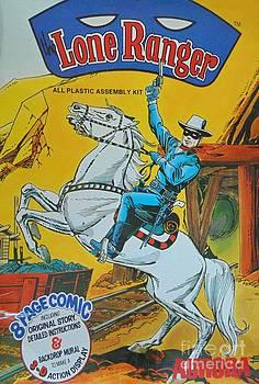 John Malone - Lone Ranger