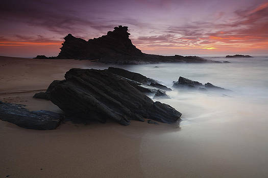 Lonely Rocks by Joao Freire