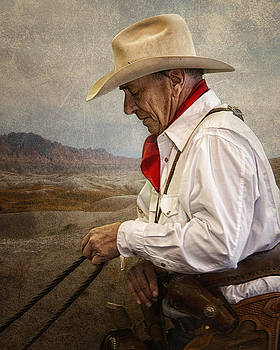 Long Day on the Range by Katie Abrams